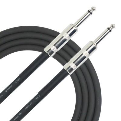 Kirlin 20ft Jack-Jack Speaker Cable