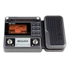 Mooer GE-100 Guitar Multi Effects Processor