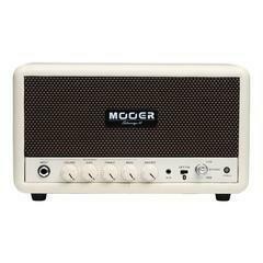 Mooer SilverEye 10 2x16 Watt Stereo HiFi Speaker and Desktop Instrument Amplifier