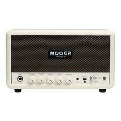 Mooer SilverEye 10 2x16 Watt Stereo HiFi Speaker and Desktop Instrument Amplifier