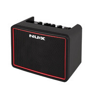 NU-X Mighty Lite BT Mini Modeling Amplifier with Effects Portable with Bluetooth Functionality
