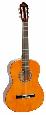 Valencia Series 100 1/2 Size Classical Guitar Natural
