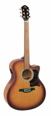 Gilman GA12CETS Electric Acoustic