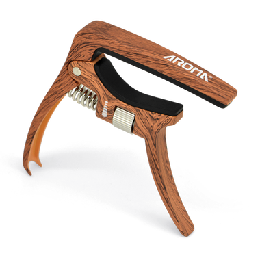 Aroma AC30 Acoustic/Electric Capo