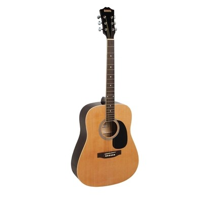 Redding RED50 Dreadnought Acoustic Guitar