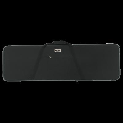 DCM Premium PFEB Polyfoam Lightweight Electric Bass Guitar Case