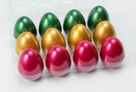CPK Egg Shaker ED751 $3.95 EACH