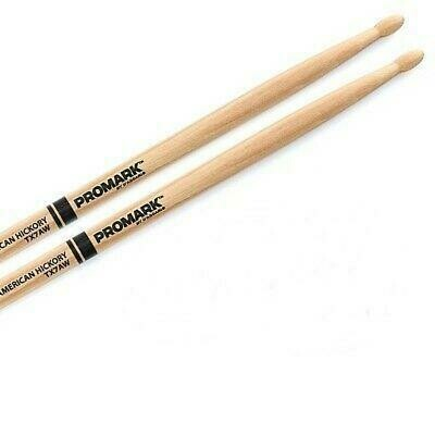 Pro Mark TX7AW 7A Wood Tip Drumstick