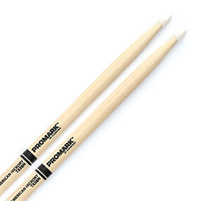 Pro Mark TX5BN 5B Nylon Tip Drumstick