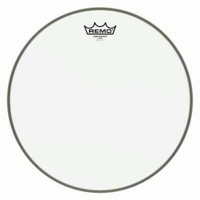 Remo BA-0314-00 Ambassador Clear Drumhead, 14