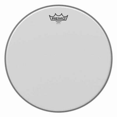 Remo BE-0114-00 Emperor Coated Drumhead, 14
