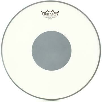 Remo CS-0114-00 Controlled Sound Drum Head Skin 14 inch Coated