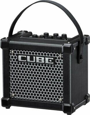 Micro Cube GX Guitar Amplifier Black
