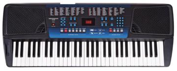 HK100 Hemingway - Electronic keyboard