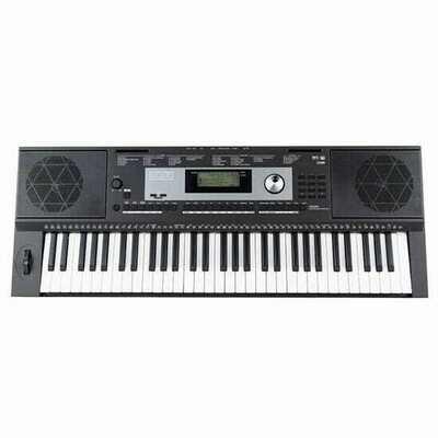 Beale AK280 61-Note Touch Sensitive Portable Keyboard