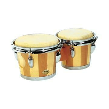 "Mano Percussion 7"" & 8"" Bongos"