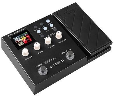 NU-X MG-300 Guitar Modeling Processor