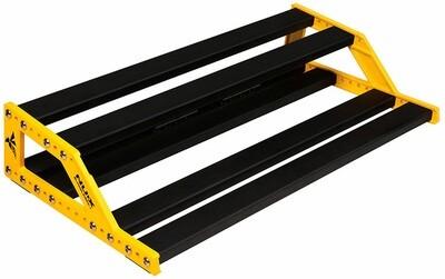 NU-X Bumblebee Medium Manageable FX Pedalboard