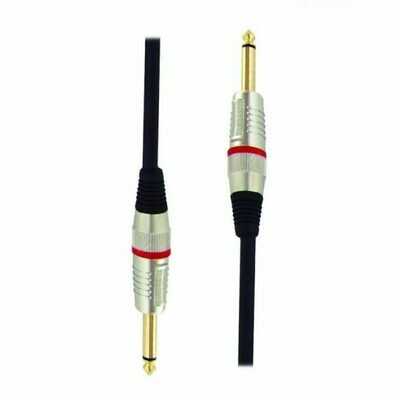 Carson RSH30 Jack To Jack Speaker Cable 30FT