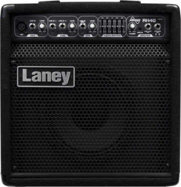 Laney Audiohub AH40 Multi Instrument Amp