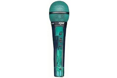 CPK SQ335GR Microphone - Green