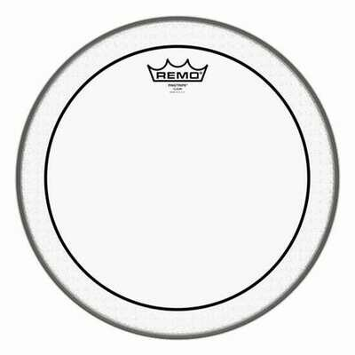Remo PS-0313-00 Pinstripe Clear Drumhead - 13