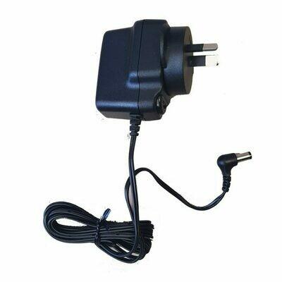 JIM DUNLOP ECB003 9 Volt AC Power Adaptor