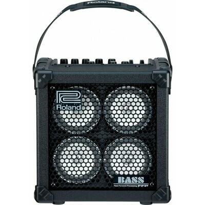 Roland Micro Cube Bass RX Bass Amplifier (MCBRX)