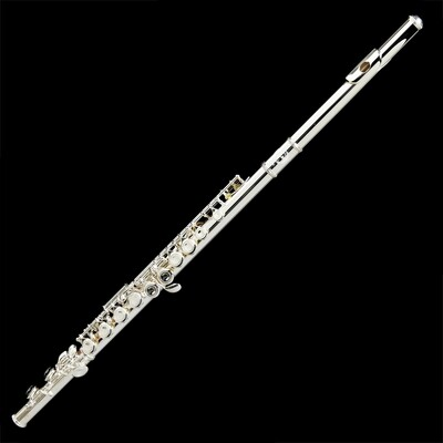 Grassi 710MKII Silver Plated Flute