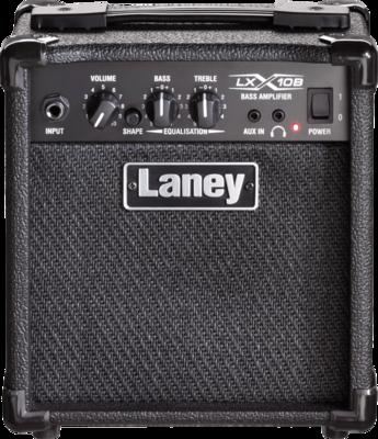 Laney LX10W Bass AMP