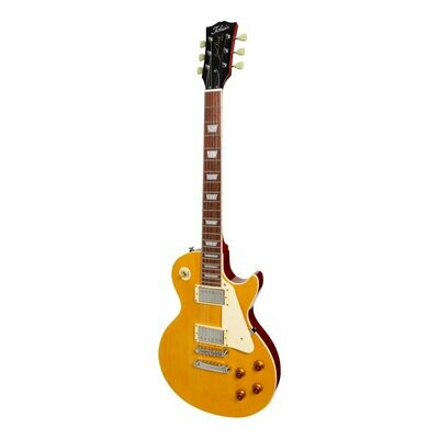 Tokai 'Traditional Series' ALS-62 LP-Style Electric Guitar (Lemon Drop)