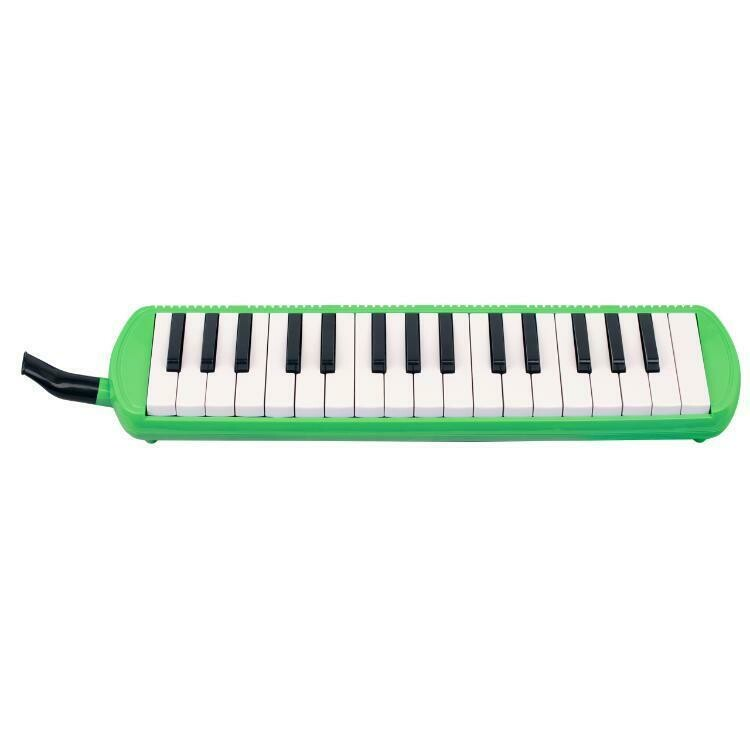 32 Note Melodica - Green