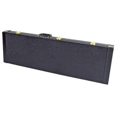 V Case HC1021 Bass Case