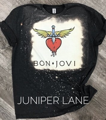 Bon Jovi Tee