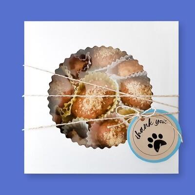 Baklava & Vegan Melomakarona Box