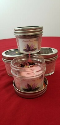 4 OZ. Love Intention Candle