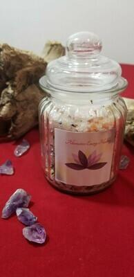 Lavender and Jasmine Bath Salt for Calming