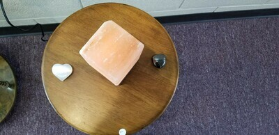 Mediation table- must pick up in the store
