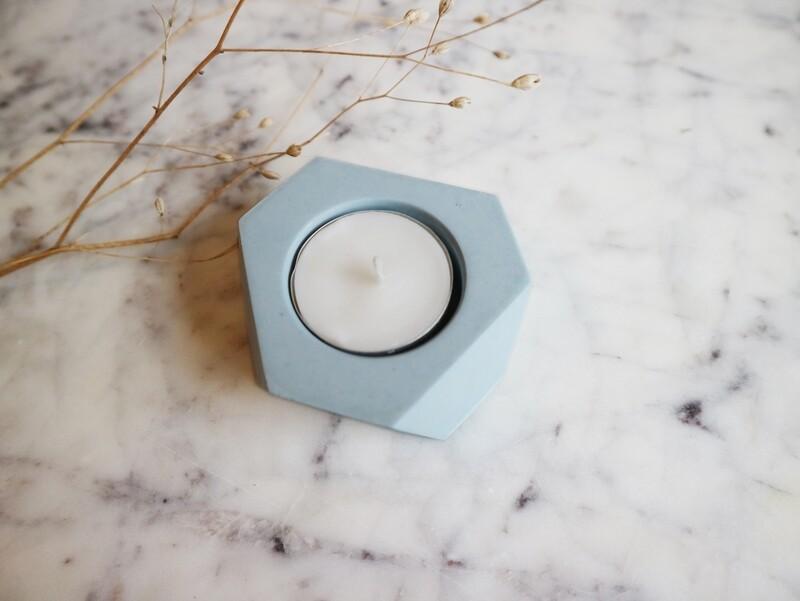 Atelier Pierre theelicht mini eucalyptus