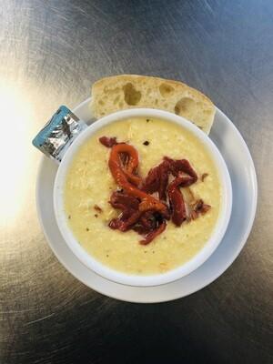 Soups: Vegetable Soup