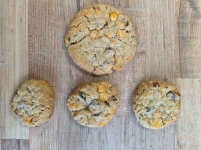 Cookies: Cowboy