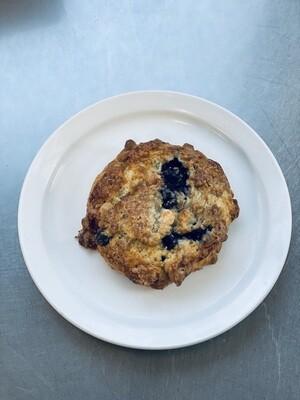 Scones: Blueberry