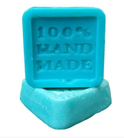 Minted Solid Conditioner Bar