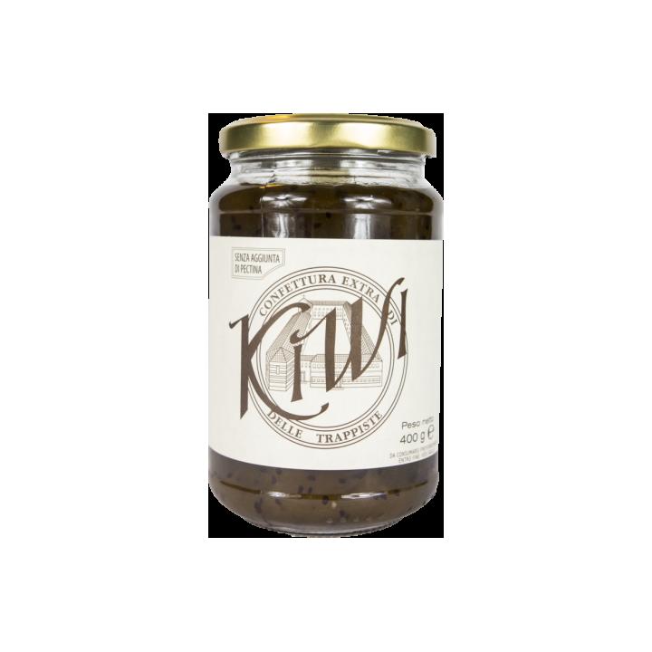 Confettura extra di kiwi delle Monache Trappiste di Vitorchiano