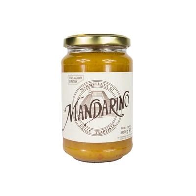 Marmellata di mandarino delle Monache Trappiste di Vitorchiano