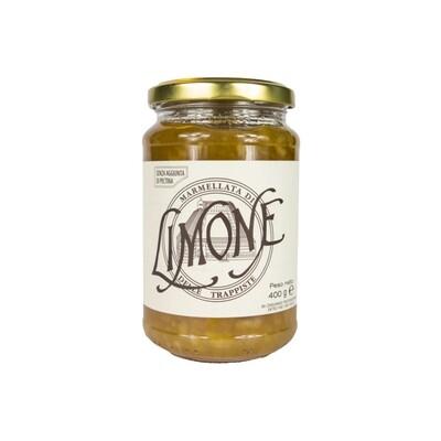 Marmellata di limone delle Monache Trappiste di Vitorchiano
