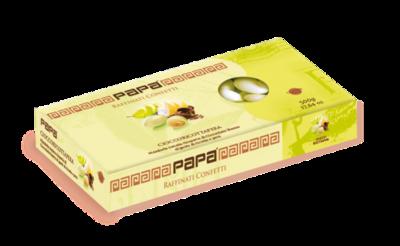 Confetti Cioccoricottapera di Confettificio Papa
