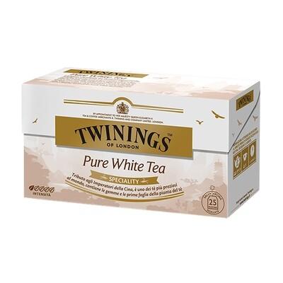 Tè White Tea di Twinings