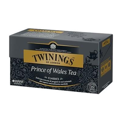 Tè Prince Of Wales di Twinings
