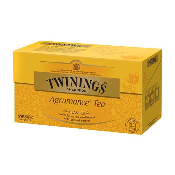 Tè Agrumance Tea di Twinings